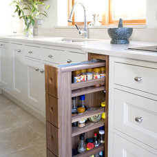 transitional kitchen by Woodale Designs - Keith Fennelly