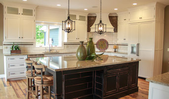 Best Cabinetry Professionals In Eau Claire WI