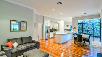 Painter Mosman Park 6012 Somerset Crescent 1