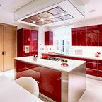 Real Estate assignment - Contemporary - Kitchen - Toronto - by Arnal Photography
