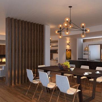 Palatia Apartments ... Skyhomes