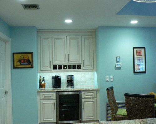 Kitchen Remodel (Palm Aire In Sarasota, Fl.)