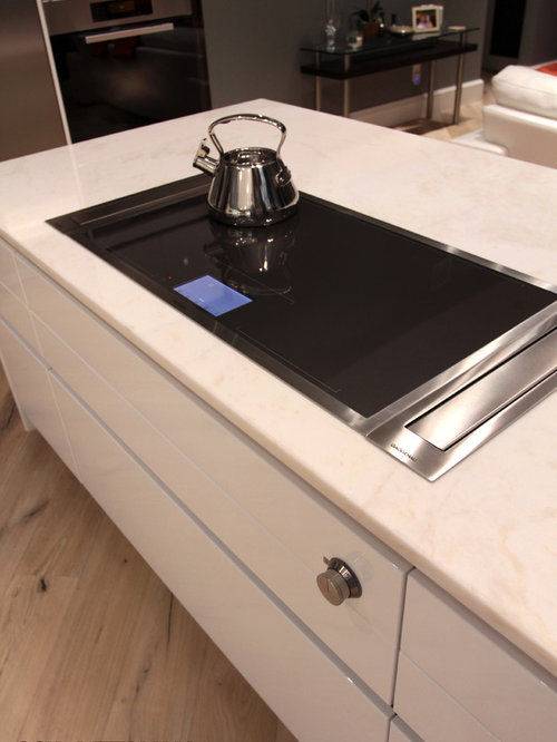 Gaggenau Induction Cooktop Ideas, Pictures, Remodel and Decor
