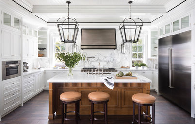 Moving Out vs. Staying Put for a Kitchen Remodel