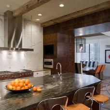 Modern Kitchen by Pineapple House Interior Design