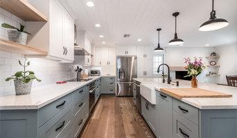 Palm Harbor Kitchen Remodel