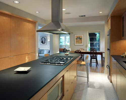 Honed Countertops Ideas, Pictures, Remodel and Decor
