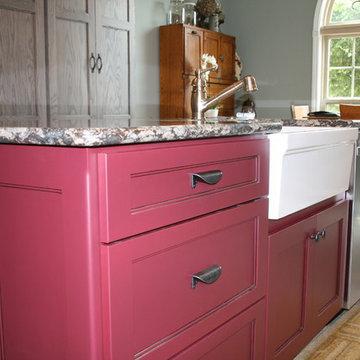 Palmer Kitchen