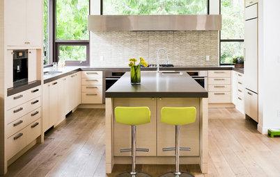 Kitchen Workbook: 6 Elements of a Contemporary Kitchen