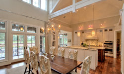Palmetto Bluff Home and Guest House