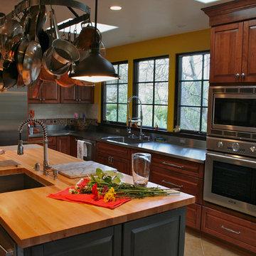 Palo Alto Chef's Kitchen