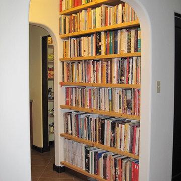 Palo Alto Cookbook Library