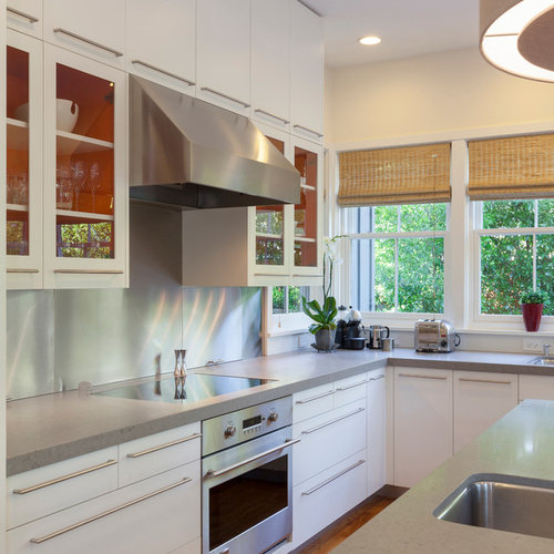 Thermador Induction Cooktop Home Design Ideas, Pictures, Remodel and ...