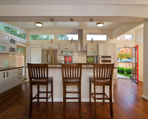 Kitchen Transom Windows Houzz