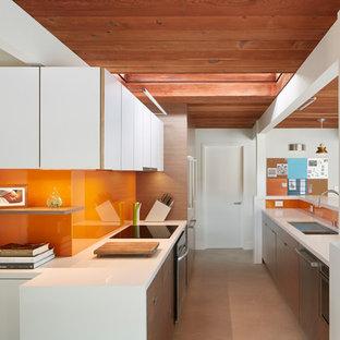 Palo Alto Eichler Residence