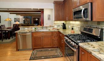 Palo Alto Kitchen Remodel