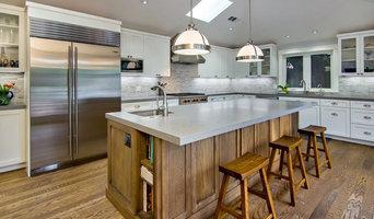 Palo Alto Modern Remodel / Addition: Stanley Way