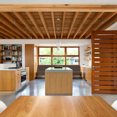 contemporary kitchen by Arcanum Architecture