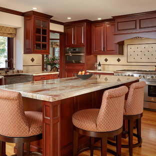 Palo Alto Traditional Kitchen Renovation
