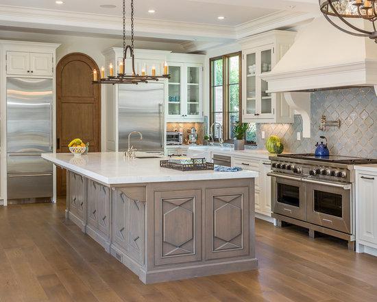 outdoor kitchen backsplash home design ideas, pictures, remodel