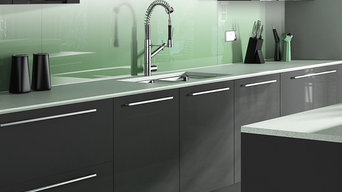 Panoramic Splashback