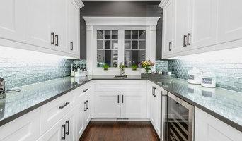 Pantries & Butler Kitchens