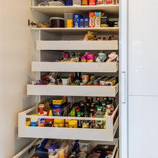 Modern  by The Kitchen Designer