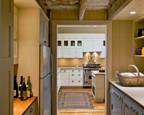 Kitchen Utility Design Ideas ~ Pantry and laundry room combos home design ideas pictures