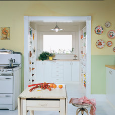 Traditional Kitchen by California Closets