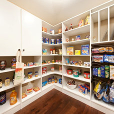 Modern Kitchen by Closet Organizing Systems