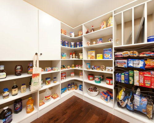 Pantry Shelving Systems Home Design Ideas Pictures