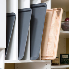 Traditional Kitchen by Closet Organizing Systems