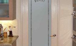 Pantry Doors - Sans Soucie Classic Pantry Door