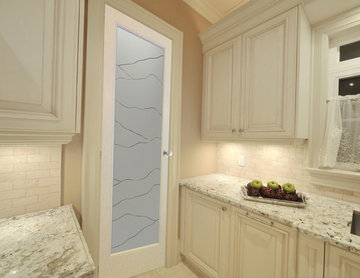 Pantry Doors that YOU Design! sp