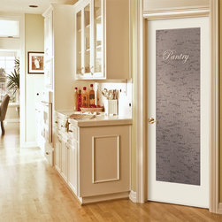 Pantry - HomeStory