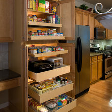 Pantry by ShelfGenie National