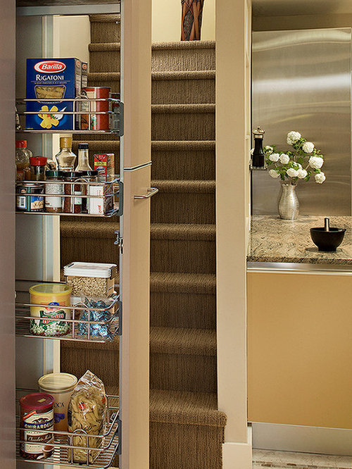 Pull Out Pantry Cabinet Home Design Ideas Pictures