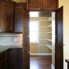 Kitchen Pantry and Storage Solutions