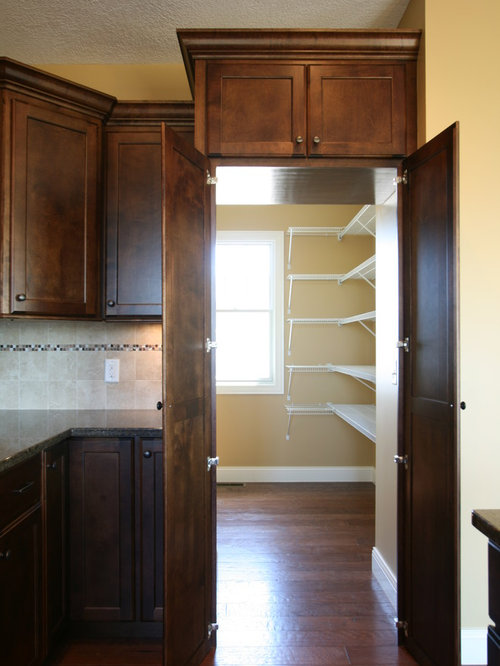 Walk Through Pantry Ideas Pictures Remodel And Decor