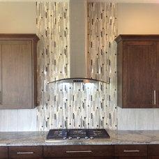Contemporary Kitchen by Tru-Built Construction