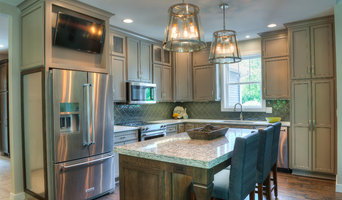 Best 15 Kitchen And Bathroom Designers In Wausau Wi Houzz