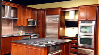 Paramus, NJ Appliance Display