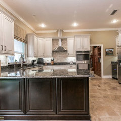 Zelmar Kitchen Designs More Llc Orlando Fl Us 32835