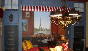 Paris Kitchen
