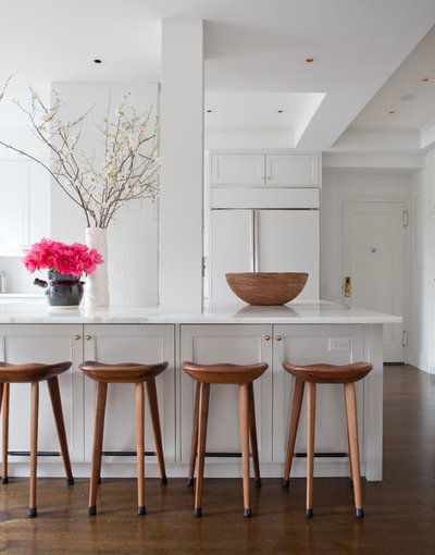 10 Easy Ways To Freshen Up Your Old Kitchen