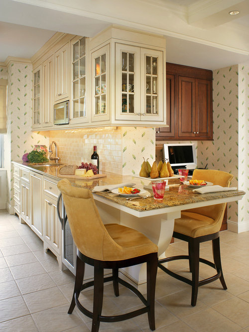 Small Eating Area Home Design Ideas, Renovations & Photos