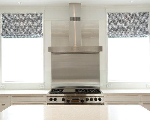 k che mit arbeitsplatte aus recyclingglas und korkboden. Black Bedroom Furniture Sets. Home Design Ideas