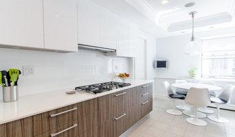Best 15 Kitchen And Bathroom Designers In Fairfield Ct Houzz