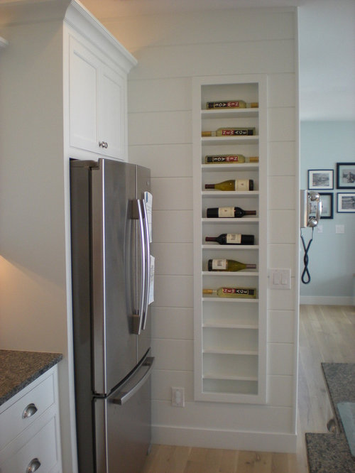 Between The Studs Storage | Houzz