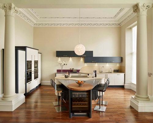 scotland kitchen design ideas renovations amp photos kitchens dundee kitchen designs carnoustie schuller